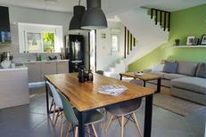 Villa 1143712 per 4 persone in Porto Rafti