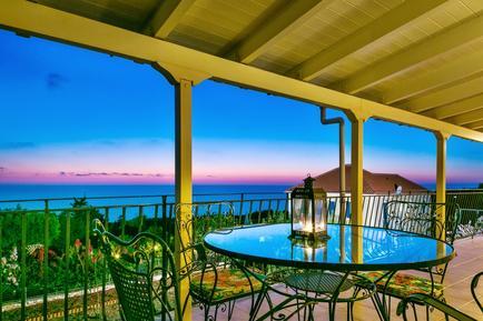 Appartement de vacances 1143784 pour 6 personnes , Tzamarellata
