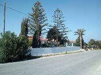 Dom wakacyjny 1143790 dla 6 osoby w Balestrate