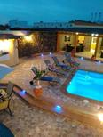 Holiday home 1143792 for 5 persons in La Oliva