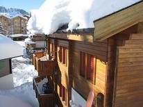 Rekreační byt 1143807 pro 5 osob v Riederalp