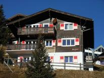 Holiday apartment 1143809 for 9 persons in Bettmeralp
