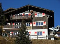 Holiday apartment 1143810 for 4 persons in Bettmeralp