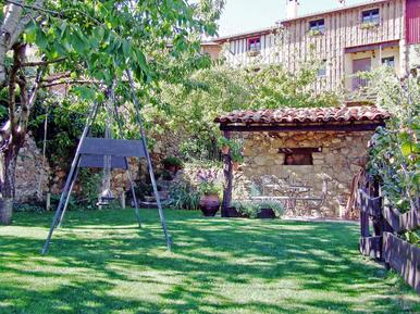Holiday home 1143837 for 4 persons in Villanueva del Conde