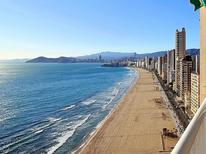 Holiday apartment 1143867 for 4 persons in Benidorm