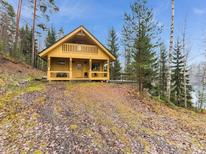 Villa 1143871 per 4 persone in Solbacka