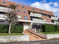 Apartamento 1143875 para 4 personas en Cabourg