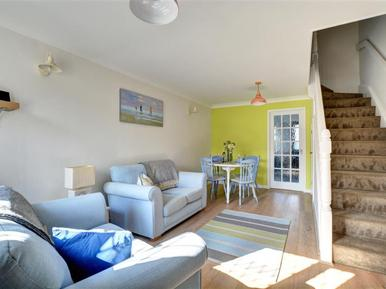 Maison de vacances 1143933 pour 4 personnes , Padstow