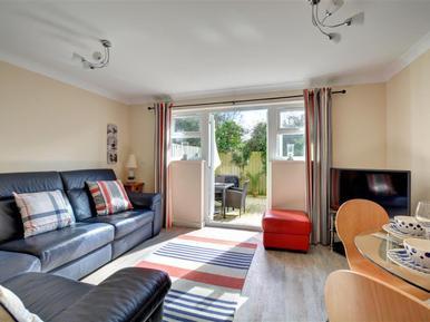 Casa de vacaciones 1143943 para 4 personas en St Merryn