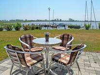 Holiday apartment 1144091 for 4 persons in Puddemin