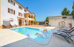 Holiday home 1144169 for 8 persons in Motovun