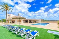 Maison de vacances 1144184 pour 12 personnes , Campos