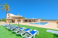 Ferienhaus 1144184 für 12 Personen in Campos