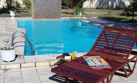 Villa 1144280 per 6 persone in Cascavel