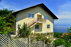 Holiday apartment 1144293 for 5 adults + 2 children in Veprinac
