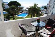 Studio 1144390 for 2 persons in Nerja