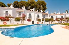 Holiday home 1144410 for 6 persons in Nerja