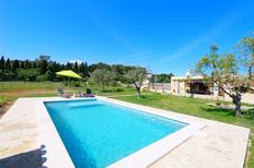 Holiday home 1144642 for 2 persons in Capdepera-Font de Sa Cala