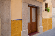 Holiday apartment 1144664 for 4 persons in Trapani