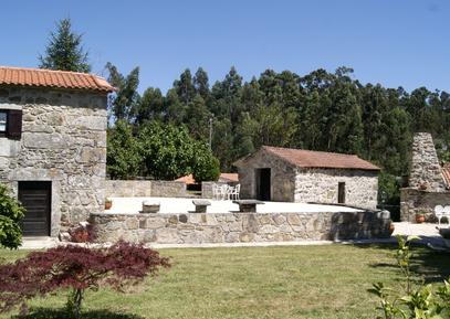 Holiday home 1144665 for 2 adults + 1 child in Viana do Castelo