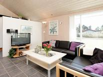 Holiday home 1144784 for 8 persons in Grønhøj