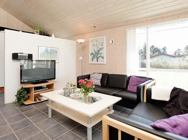 Villa 1144784 per 8 persone in Grønhøj