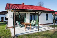 Holiday home 1144823 for 4 persons in Mirow at Lake Mirow