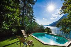 Holiday home 1144848 for 9 persons in Pognana Lario