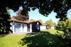 Rekreační dům 1144857 pro 3 dospělí + 1 dítě v Hohenroda