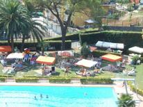 Holiday apartment 1144945 for 5 persons in Rapallo
