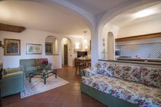 Appartamento 1145111 per 7 persone in Siena