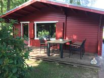 Holiday home 1145127 for 3 adults + 1 child in Borstel