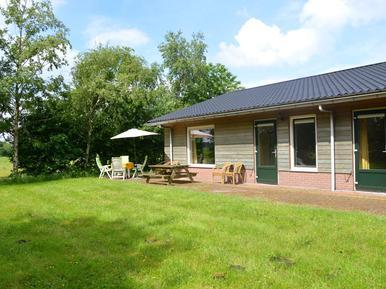 Vakantiehuis 1145343 voor 8 personen in Kibbelveen