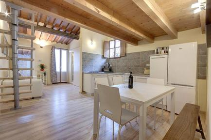 Holiday apartment 1145350 for 7 persons in Florence