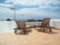 Holiday apartment 1145383 for 2 persons in Playa Blanca