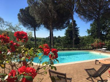 Holiday home 1145463 for 15 persons in Manziana