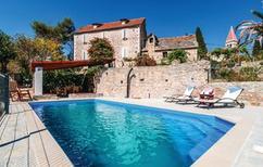 Casa de vacaciones 1145480 para 8 personas en Bobovišća