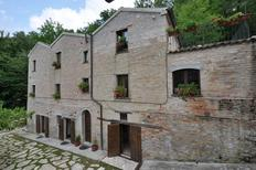 Holiday home 1145505 for 10 persons in Santa Vittoria in Matenano