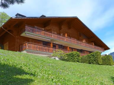 Appartement de vacances 1145542 pour 4 personnes , Villars-sur-Ollon
