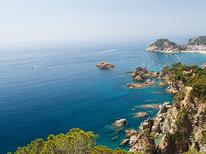 Holiday apartment 1145557 for 4 persons in Tossa de Mar