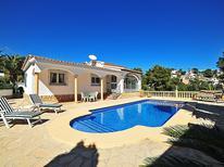 Vakantiehuis 1145567 voor 5 personen in Moraira