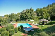 Holiday home 1145592 for 7 persons in Cortona
