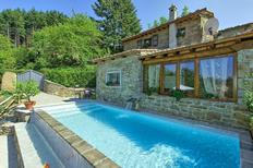 Holiday home 1145593 for 4 persons in Cortona