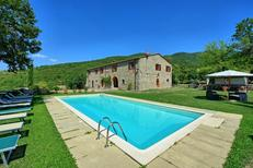 Holiday home 1145640 for 16 persons in Poggio d'Acona