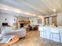 Holiday home 1145655 for 6 persons in Quiberon