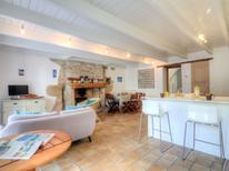 Ferienhaus 1145655 für 6 Personen in Quiberon