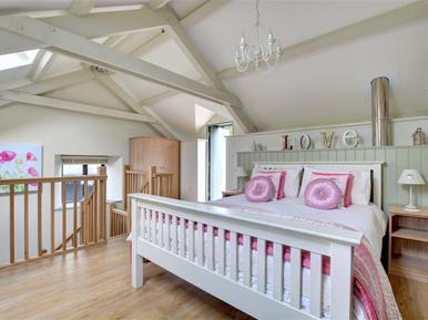Villa 1145706 per 2 persone in Dunmere