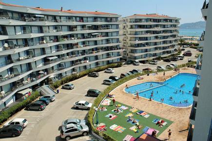 Appartamento 1145890 per 2 persone in Estartit