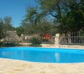 Holiday home 1146146 for 5 persons in Gostinjac