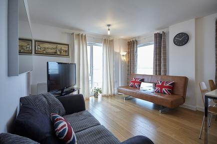 Holiday apartment 1146264 for 5 persons in London-Borough of Greenwich